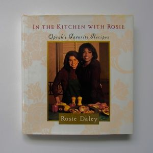 """Other - """"In the Kitchen with Rosie"""" Cookbook"""